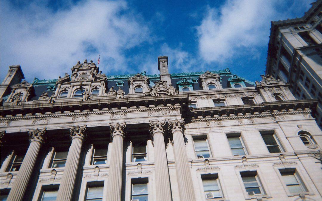 ny courthouse